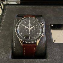 Omega Speedmaster Professional Moonwatch Stahl 39.7mm Schwarz Keine Ziffern Deutschland, Binzen