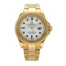 Rolex 16628B Yellow gold Yacht-Master 40mm pre-owned United States of America, Florida, Sarasota