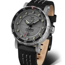 Vostok Steel 46mm Automatic NH35-571A606 new United States of America, Connecticut, Colcester