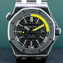 Audemars Piguet Royal Oak Offshore Diver 42mm United States of America, Massachusetts, Boston