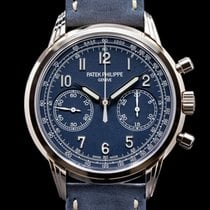Patek Philippe Chronograph new Manual winding Chronograph Watch with original box and original papers 5172G