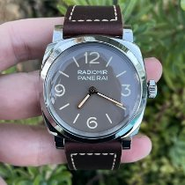 Panerai PAM 00662 Steel Special Editions 47mm pre-owned United States of America, California, Los Angeles