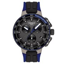 Tissot T-Race Cycling Сталь Бронзовый