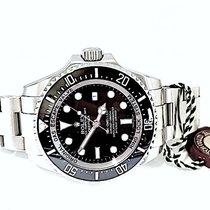 Rolex Sea-Dweller Deepsea 116660 Muy bueno Acero 44mm Automático España, Los Barrios