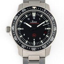 Sinn Steel Automatic 603.010 pre-owned United States of America, Florida, Hollywood
