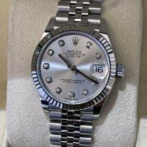 Rolex Lady-Datejust 278274 Nuovo Acciaio 31mm Automatico Italia, Sarnico