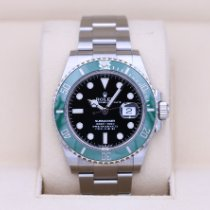 Rolex Submariner Date Steel 41mm Black No numerals United States of America, Tennesse, Nashville