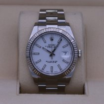 Rolex Datejust 126334 Very good Steel 41mm Automatic United States of America, Tennesse, Nashville