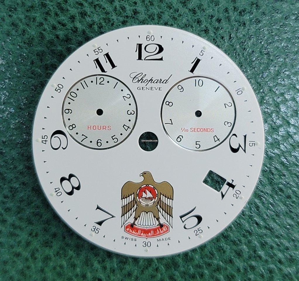 Chopard Mille Miglia 8271 new