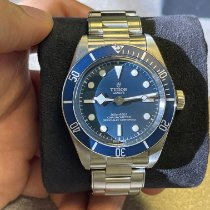 Tudor M79030B-0001 Steel 2020 Black Bay Fifty-Eight 39mm pre-owned United States of America, Texas, dallas