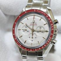 Omega (オメガ) スピードマスター (サブモデル) 新品 2021 手巻き 正規のボックスと正規の書類付属の時計 522.20.42.30.06.001