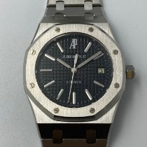 Audemars Piguet Steel 39mm Automatic 15300ST.OO.1220ST.03 pre-owned Malaysia
