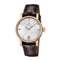 Chronoswiss Sirius Rose gold 34mm Mother of pearl United States of America, California, Newport Beach