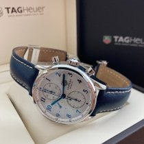 TAG Heuer Steel 41mm Automatic cas2111.ba0730 new UAE, Dubai