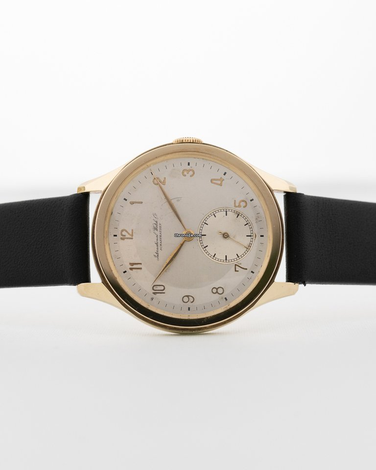 IWC 1942 pre-owned