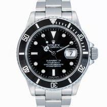 Rolex 16610 Stahl 2009 Submariner Date 40mm gebraucht Deutschland, Köln