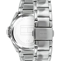 Tommy Hilfiger Steel 30mm Quartz 1782174 new