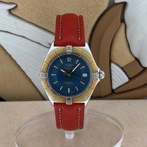 Breitling Callisto новые 2000 Кварцевые Только часы D57045
