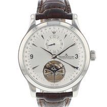Jaeger-LeCoultre 146.8.34.S Very good Steel 41mm Automatic