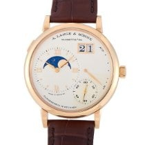 A. Lange & Söhne Grand Lange 1 41mm White United States of America, Pennsylvania, Southampton
