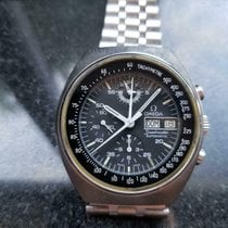 Omega Steel 42mm Automatic Speedmaster pre-owned United States of America, California, Beverly Hills