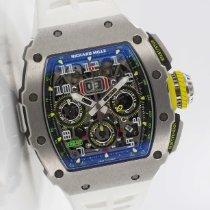 Richard Mille Titan Automatik RM 11-03 gebraucht Deutschland, Berlin