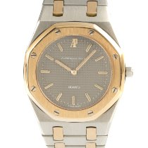 Audemars Piguet Royal Oak Lady Gold/Steel 31mm Grey