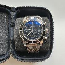 Breitling Superocean Heritage Chronograph A1332024/B908/152A Хорошее Сталь 46mm Автоподзавод Россия, moscow