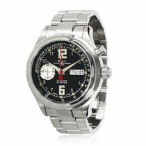 Ball Steel 43mm Automatic CM1038D-SAJ-BK pre-owned United States of America, New York, New York