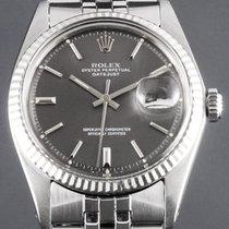 Rolex Datejust 1601 Sehr gut Stahl 36mm Automatik Deutschland, Essen