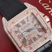 Cartier Rose gold 33mm Automatic 2879 new United States of America, New York, New York