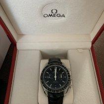 Omega Speedmaster Professional Moonwatch Сталь Черный Без цифр Россия, москва