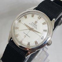 Omega Constellation Steel 34mm White No numerals India, MUMBAI