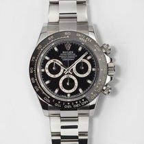 Rolex Daytona Steel 40mm United States of America, New York, New York