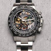 Rolex 116520 Acier 2021 Daytona 40mm nouveau