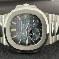 Patek Philippe Nautilus новые 2006 Часы с оригинальными документами и коробкой 3712/1A-001