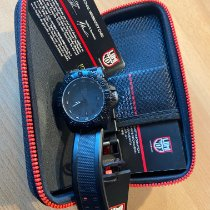 Luminox 44mm Quarz 3051.BO gebraucht Deutschland, Bensheim