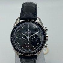 Omega Speedmaster Professional Moonwatch 311.33.42.30.01.002 Nuovo Acciaio 42mm Manuale Italia, milano