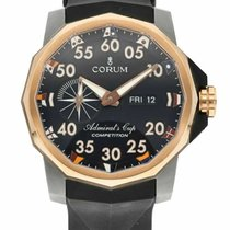 Corum 947.931.05/0371 Tytan Admiral's Cup Competition 48 48mm używany