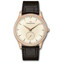 Jaeger-LeCoultre Rose gold 40mm Automatic Q1352502 new