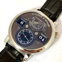 A. Lange & Söhne Platinum 41,9mm Manual winding 140.035 pre-owned