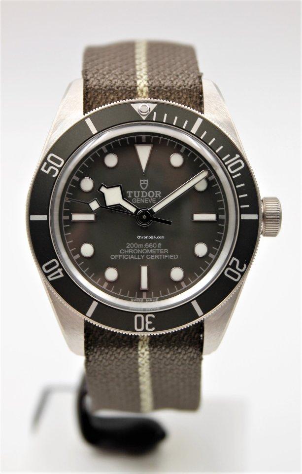 Tudor Black Bay Fifty-Eight M79010SG-0001 2021 novo