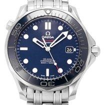 Omega Seamaster Diver 300 M 212.30.41.20.03.001 Buono Acciaio 41mm Automatico