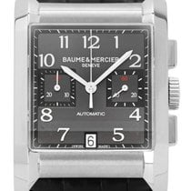 Baume & Mercier Steel 47mm Automatic M0A10030 pre-owned