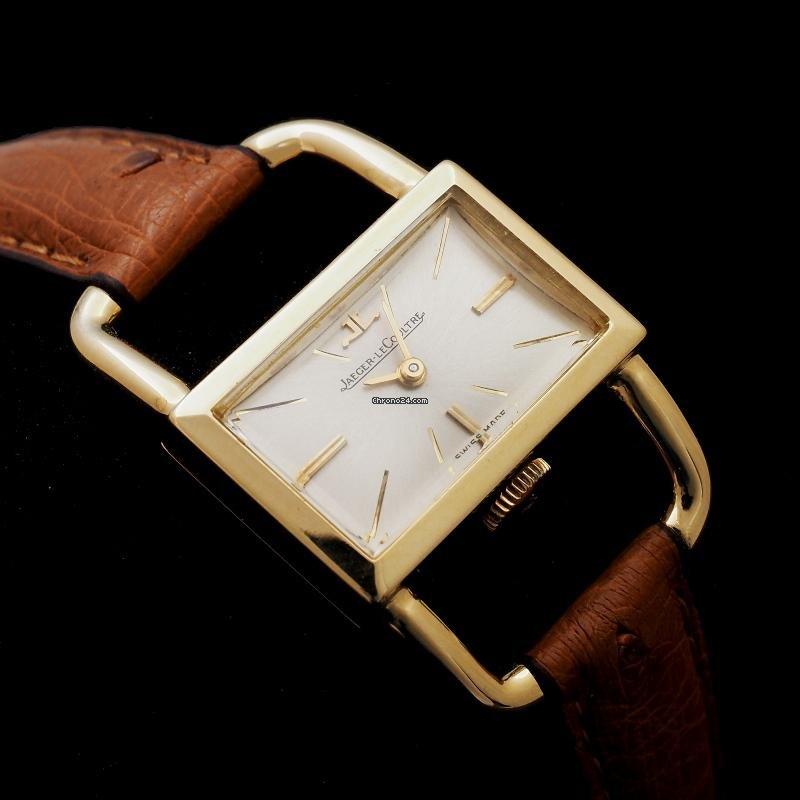 Jaeger-LeCoultre 1671.21 1965 tweedehands