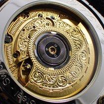 Dubey & Schaldenbrand (ダービー&シャルデンブラン) 中古 自動巻き 38mm ブラック サファイアガラス
