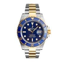 Rolex Submariner Date новые 2021 Автоподзавод Часы с оригинальными документами и коробкой 126613LB