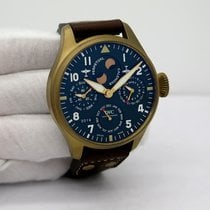 IWC Big Pilot new Automatic Watch with original box and original papers IW503601