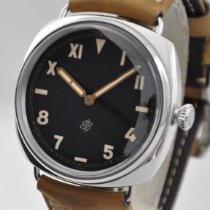 Panerai Radiomir 3 Days 47mm Steel 47mm Black United States of America, Ohio, Mason