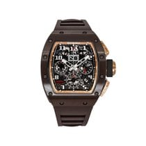 Richard Mille Ceramic 50MMmm Automatic RM011 Asia Edition pre-owned United States of America, New York, New York